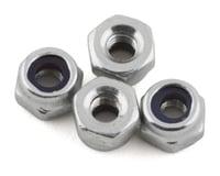 HB Racing E817T 2.5mm Locknuts (4)