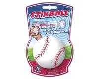 Hog Wild Games Hog Wild 53402 Splat & Stick Stikball Baseball