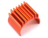 Helion Aluminum Motor Heat Sink (Orange) (Animus)