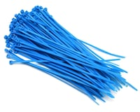 Hyperion Nylon Cable Zip Tie 3x150mm (100) (Blue)