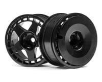 HPI 114638 fifteen52 Turbomac Wheel Black 26mm (2)