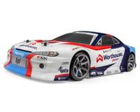 HPI RS4 Sport 3 Drift James Deane Nissan S15 Assembled Chassis