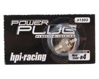 HPI Nitro Firestorm 10T Glow Plug Medium Cold R4