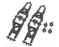 HPI 85056  Suspension Arm Set 2Pc: Nitro 3 Drift