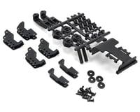 HPI Crawler King Servo Mount/High Link Bracket Set