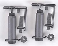 HPI A768  Shock Body Set 70-703Mm 2Pc: Evo