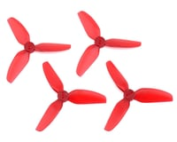 HQ Prop Durable Prop T3x3x3V1S PC (Red)