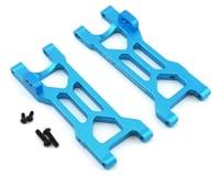 Hot Racing ECX Aluminum Rear Arm Set (Blue)