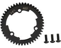 Hot Racing E Revo 2.0/Traxxas X-Maxx/XO-1 Steel Mod 1 Spur Gear (46T)
