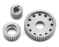 Hot Racing Axial SCX10 Hard Anodized Aluminum Transmission Gear Set