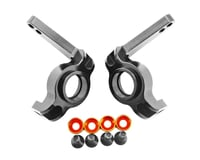 Hot Racing Aluminum High Clearance Steering Knuckles AX10