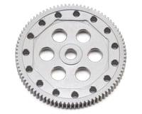 Hot Racing Associated 48P Aluminum Spur Gear (87T) (Team RC10 B44.2)