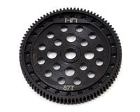 Hot Racing ECX 48P Super Duty Steel Spur Gear (87T)