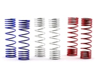 Hot Racing Slash 4x4/Stampede 4x4 Progressive Rate Rear Spring Set
