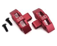 Hot Racing Traxxas Unlimited Desert Racer Aluminum Brake Calipers (Red)