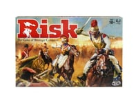 Hasbro *Bc* Risk Game 1/17