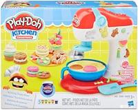 Hasbro *Bc* Play-Doh Spinning Treats Mixer