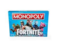 Hasbro Monopoly Fortnite Edition