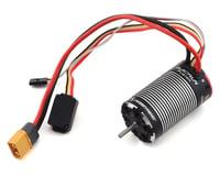 Hobbywing QuicRun Fusion FOC 2-in-1 ESC & Motor System (1200Kv)