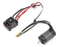 Hobbywing EZRun MAX10 SCT Sensorless Brushless ESC/3660SL Motor Combo (4000kV)