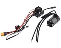 Hobbywing AXE 540L R2-FOC Waterproof Sensored Brushless Combo w/1400Kv Motor