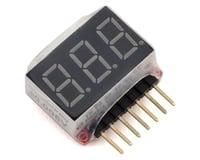 Team Integy Type II Digital Voltage Checker LiPo Battery (1S-6S)