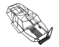 Team Integy C26979BLACK Steel Roll Cage 1/10 Wrait (Axial Wraith)