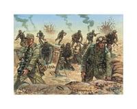 Italeri Models 1/72 WWII D.A.K. Infantry