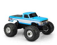JConcepts Traxxas Stampede 1985 Ford Ranger (Clear)