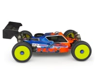 """JConcepts Losi 8IGHT-X Elite """"P1"""" 1/8 Buggy Body (Clear)"""