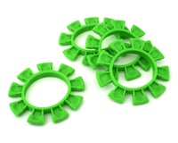 "JConcepts ""Satellite"" Tire Glue Bands (Green)"
