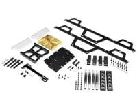 JConcepts Tamiya Clod Buster Regulator Chassis Conversion Kit