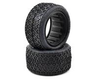 "JConcepts Dirt Maze 2.2"" Rear Buggy Tire (2)"