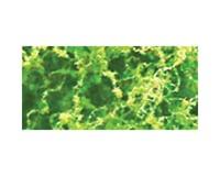 JTT Scenery Coarse Foliage-Fiber Cluster, Light Green