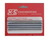 K&S Engineering Tubing Bender Kit