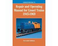 GB Repair/Operating Lionel '45-69