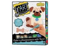 King Headz Yart Craft Kit - Puppy