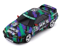 Kyosho MA-020 AWD Mini-Z Sports ReadySet w/HKS GT-R R3 Body