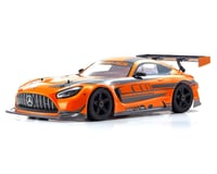 Kyosho Inferno GT2 VE Race Spec 2020 Mercedes AMG (Orange)