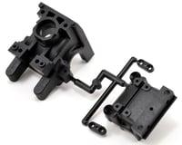 "Kyosho Inferno MP777 ""D Type"" Hard Bulk Head Set"