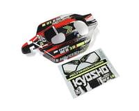 Kyosho Inferno NEO3.0 1/8 Buggy Body Set (Red)