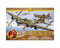 Lindberg Models B-17G Nose Art Edition