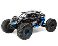 Losi Rock Rey 1/10 4WD RTR Electric Rock Racer (Blue)