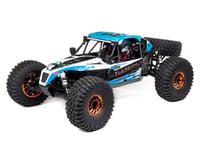 Losi Lasernut U4 1/10 4WD Brushless RTR Rock Racer (Blue)