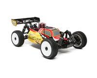 Losi 8IGHT Nitro 1/8 4WD RTR Buggy