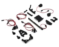 Losi Lasernut U4 LED Cage Parts