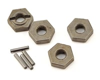 Losi Lasernut U4 Tenacity SCT Wheel Hex Set (4)