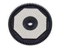 Losi 22S SCT Spur Gear & Slipper Pad Set (84T)