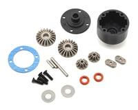 Losi 8IGHT-T Nitro RTR 8IGHT Differential Case & Hardware