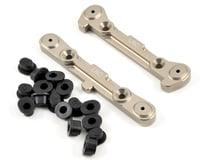 Losi 8IGHT 2.0 LRC Adj Rear Hinge Pin Brace w/Inserts: 8B/T